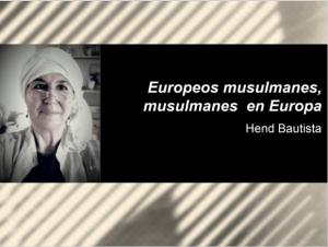 Hend Bautista - Islamofobia