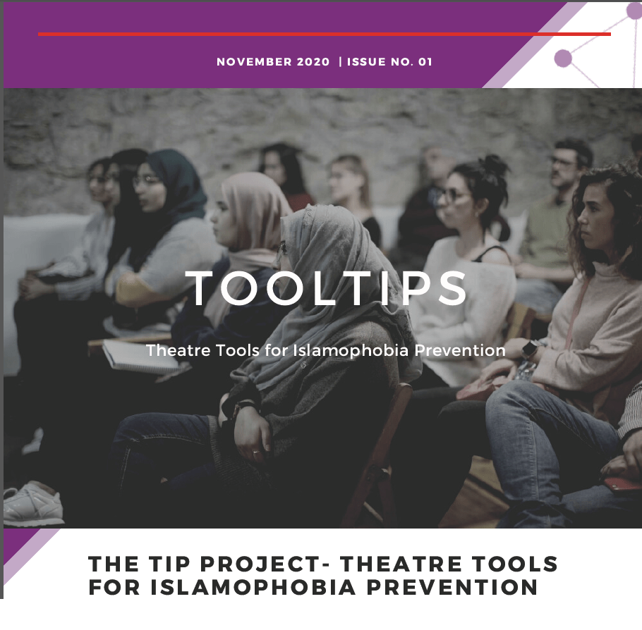 TIP - Theatre of the Oppressed against islamophobia