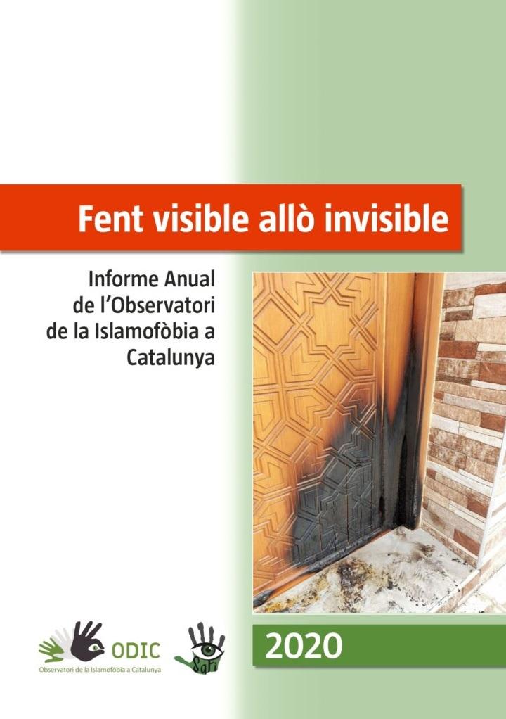 Observatori de la Islamofòbia a Catalunya - ODIC