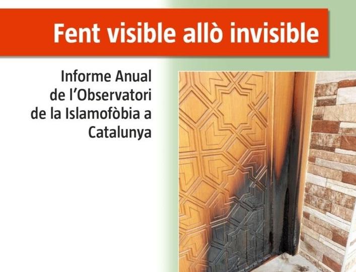 Informe Anual de l'Observatori de la Islamofòbia a Catalunya - ODIC