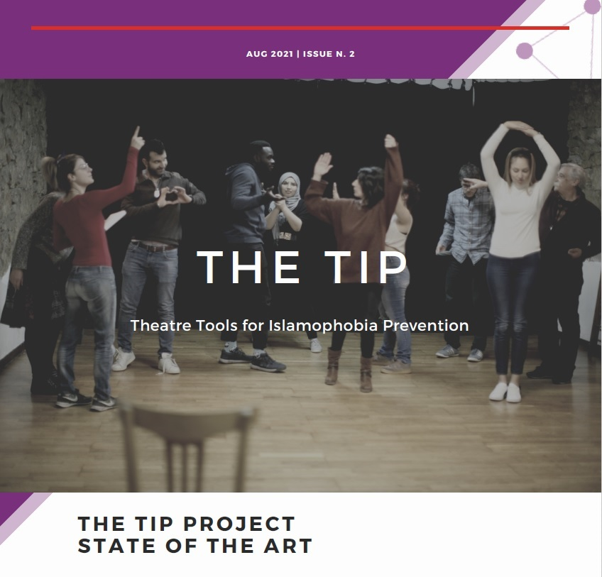 TIP Newsletter Issue 2